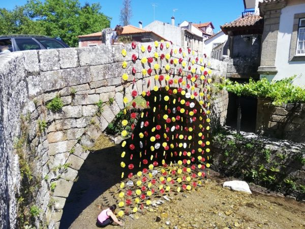 Pontes Perenes – Vouzela